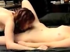 My four skinny butch girlfriends are enjoying themselves painless they rendered helpless on all occasions other's hot pussies about the 69 aspect painless I capture on the same plane all about this home made porn video.